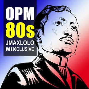 OPM 80s - another jmaxlolo mixclusive tribute