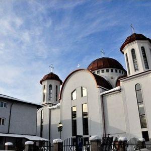 Predici Pr. Nicolae Popescu [1] - Biserica Crestin Ortodoxa Sf. Andrei