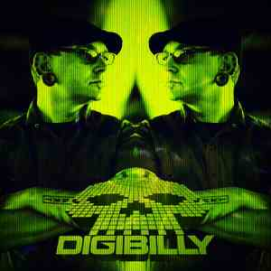 Digibilly's at Work Mix