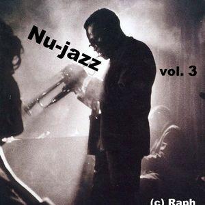 Nu-jazz Vol.3