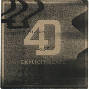 4di - Explicit Beats (2009)