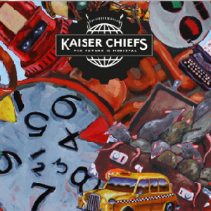 Kaiser Chiefs - The Future Is Medieval [My Picks]