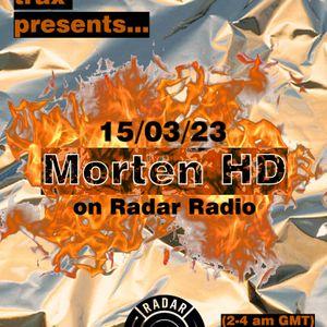 Classical Trax Presents...#001 Morten_HD