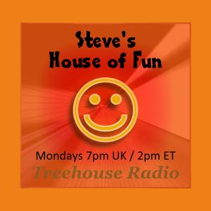 Steve's House of Fun from 19 December 2016