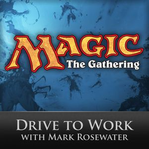 Drive to Work #331 – Storm Scale: Khans of Tarkir