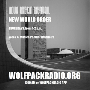 New World Order, 2-19-15