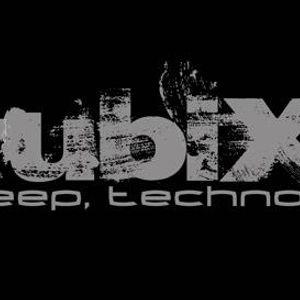 Rubix Podcast Episode #017 (2014)