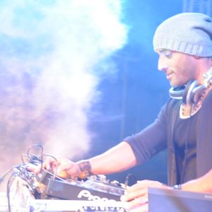 Millennium DJ - Alif Alif FM - live mix - 1