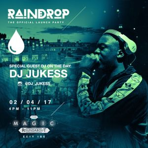 @DJ_Jukess - #RaindropFSTVL Official Hip-Hop And R&B Mix
