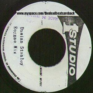 DamianStanley - Roots Reggae in the mix