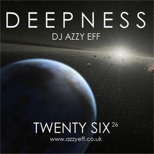 Deepness Part Twenty Six
