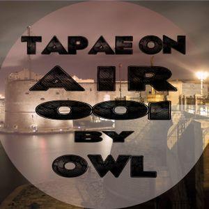 TAPAE on AIR 1