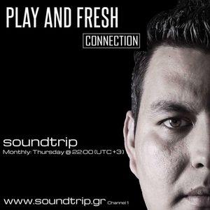 Soundtrip Podcast  Play n Frash  22.06.2017