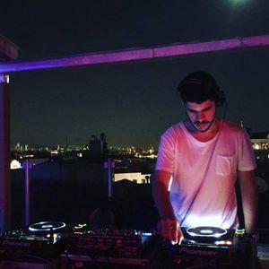 Can Ayhan Live @ Craft Beer Lab Beşiktaş 21.10.2017