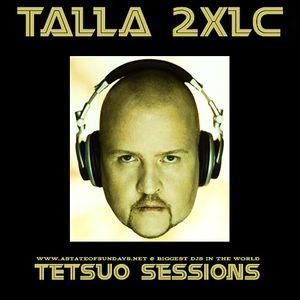 Talla 2XLC live @ MTW Club Offenbach on 15.03.2014