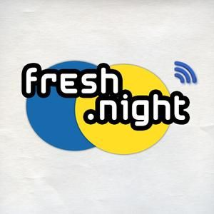 41ª Emissão - Fresh Night  - RadioShow | 09.02.12