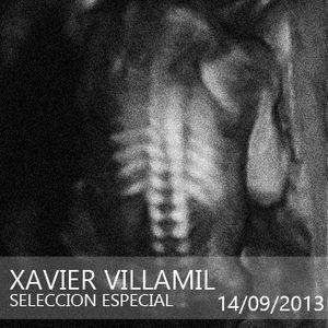 XAVIER VILLAMIL (JOULE) / SELECCION ESPECIAL