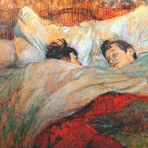 Hibeärnation (In bed with Sandtreader)