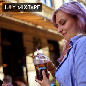 #TheRoomPlayList - JULY MIXTAPE #2