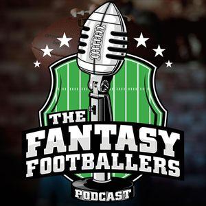 Fantasy Football Podcast 2016 - Free Agent Preview, Super Bowl Recap, Mailbag