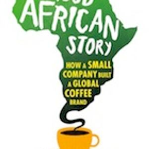 A RAS Event: 'A Good African Story' Book Launch with Andrew Rugasira