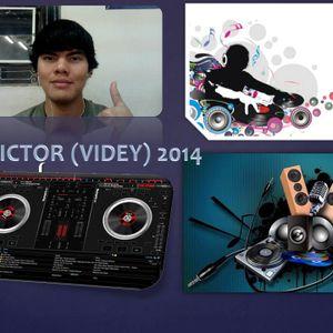 mix baby dj víctor 2014