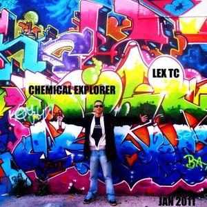 Chemical Explorer by LEX TC