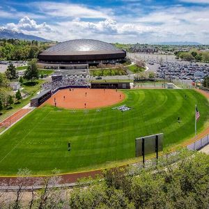 Weber State VS North Dakota [Softball] Game#2