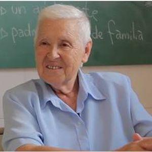 Ma Teresa Calzada