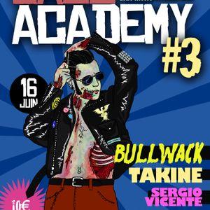 IceSmoke - Smoky Bass Academy #1