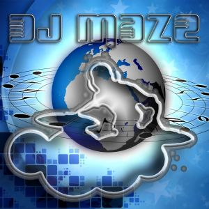 DJ Maze - Hip Hop & R&B 2012 Pt. 2 (Explicit)