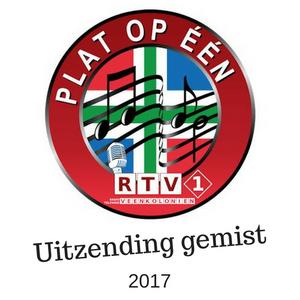 Plat op één - 21 juni 2017