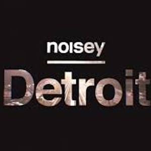 NOISEY DETROIT Producer MAURICE SURAX by DJ Coccolino