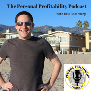 PPP039: I'm Eric Nisall and I Do Accounting Like a Boss - Personal Profitability Podcast