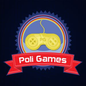 #87 Poli Games Annual RoundTable Award Show 2016 (Part 1)