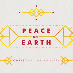 Peace on Earth - Week 5