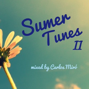 Summer Tunes 2 mixed by Carlos Miró