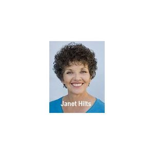 Janet Hilts - Tools for Overcoming Obstacles