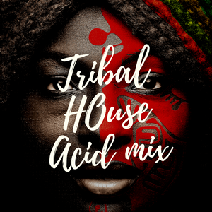 Tribal house acid mix