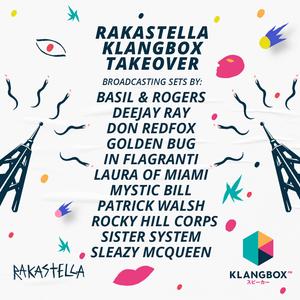 Rocky Hill Corps - (Rakastella x Klangbox DJ Set 12.08.18)