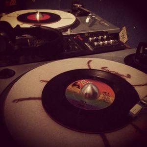 Stwone - Funk & Soul 45's mix (2015)