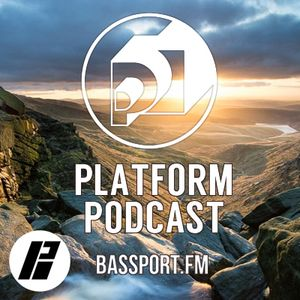 1 Hour of Drum & Bass - Platform Project - Sept 2018 Hosted by Dj Pi