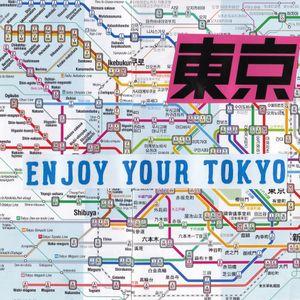 ENJOY YOUR TOKYO