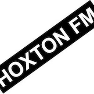 Hoxton FM Mix  - April 2012