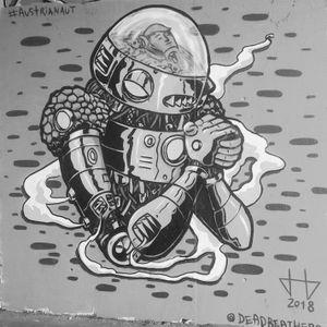 SŠ #34: dubby (& reggae) chill instrumental mix (Dreadzone