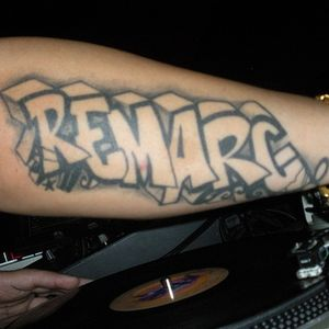 All Remarc mix