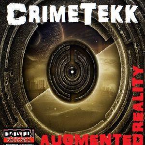 CrimeTekk - Augmented Reality