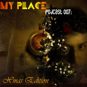 My Place 007: Herbert in the mix(Xmas edition)