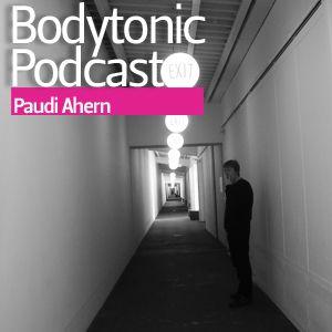 Bodytonic Podcast - Paudi Ahern