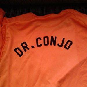Dr. Conjo is Born